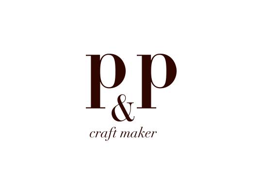 p&p craft maker