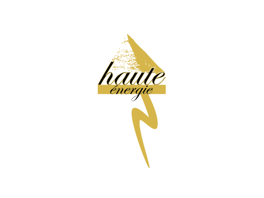 logo haute energie