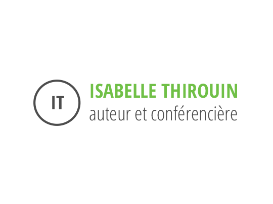 logo isabelle thirouin