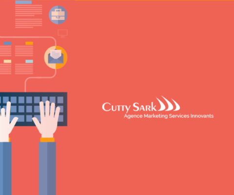 Newsletter pour Cutty Sark