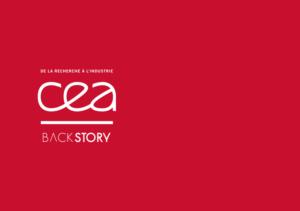 CEA backstory intranet