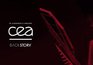 CEA pour backstory