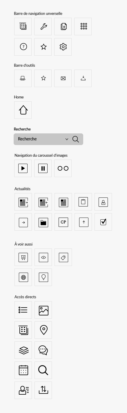 direction artistique web ui design