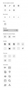 direction artistique web ui design