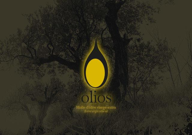 Olios, huile d'olive premium