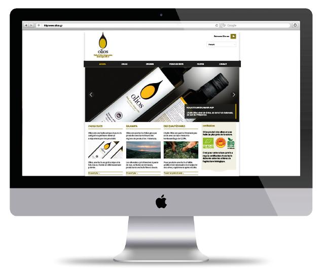 projet 360 identite print web