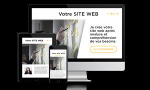 creation site web pas cher isere rhone alpes savoie