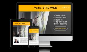 creation site web pas cher rhone isere et savoie