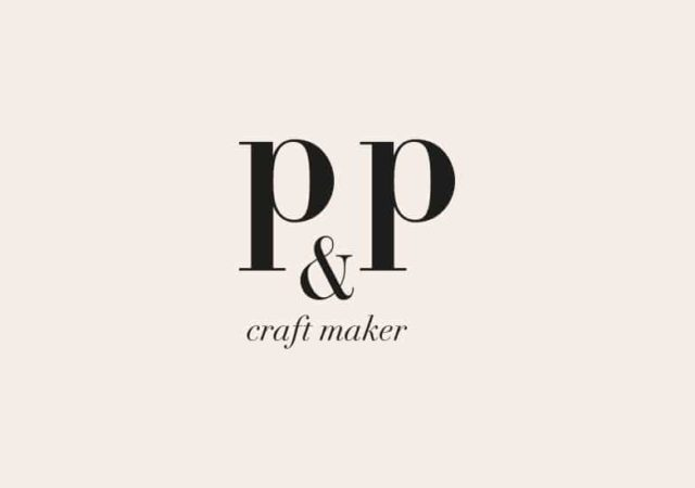 P&P, craft maker