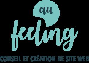 logo au feeling chambery agence web
