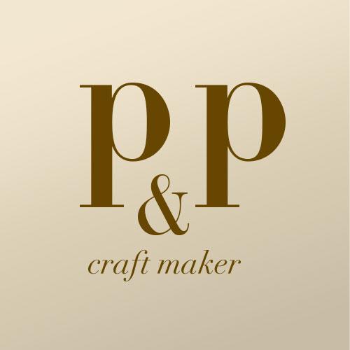 logo p&p artisan