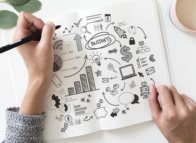 Être designer graphique indépendant en 2020 [1]