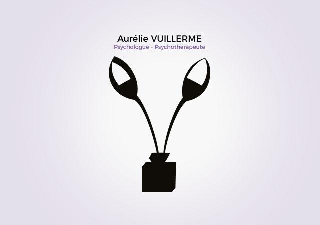 Aurélie Vuillerme, psychologue et psychothérapeute