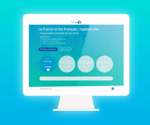 E-learning Bouygues Telecom