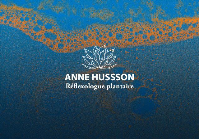 Anne Husson, réflexologue plantaire à Aix-les-Bains