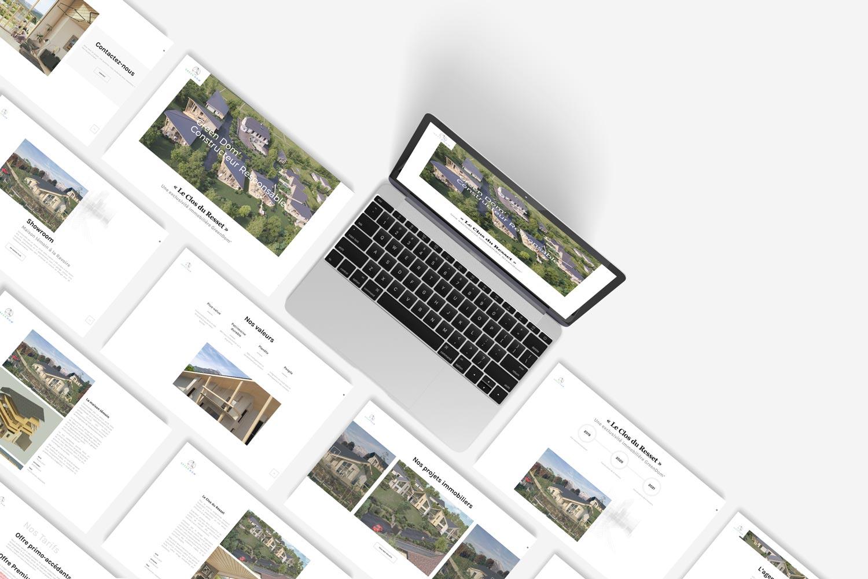 creation site web savoie