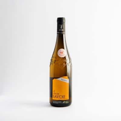 packshot vins de savoie apremont adrien veyron et fils