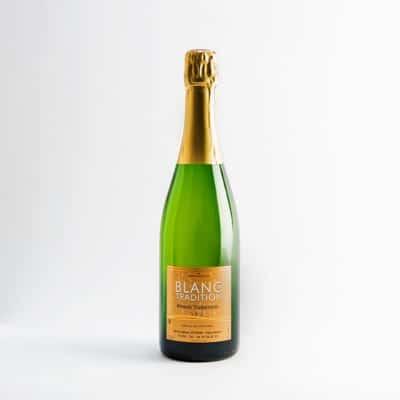 packshot vins de savoie blanc mousseux adrien veyron et fils